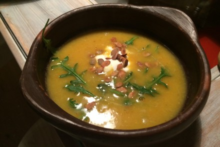 Supa i skal
